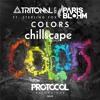 Tritonal & Paris Blohm - Colors (Chillscape Remix)