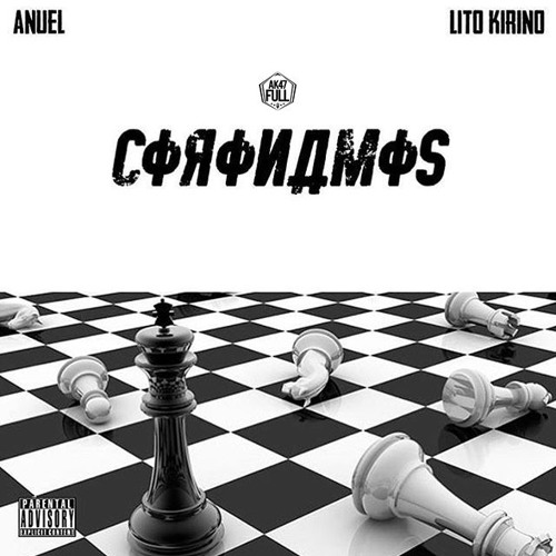 Download Lito Kirino - Coronamos feat. Anuel AA (Artillery Music & Maybach Musica)