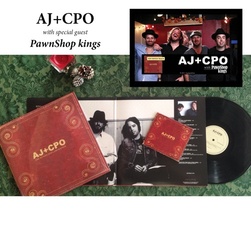 AJ+CPO: Sweeter the Pain (2015) - live from The Warehome featuring PawnShop kings