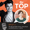 EP 127: She Buried $10k Under a Rose Bush and will do $1m+ in 2016