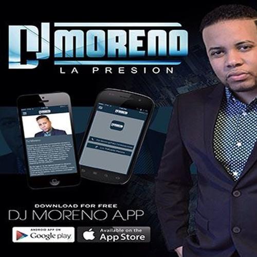 DJ Moreno - Tipico Romatico  Vol 1 LTP