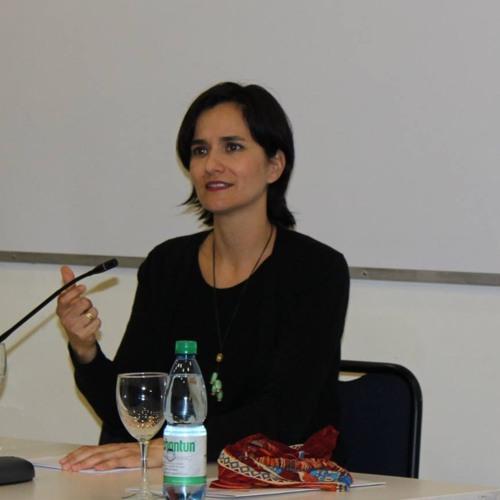 Conversación con Viviane Mahieux (1a parte)