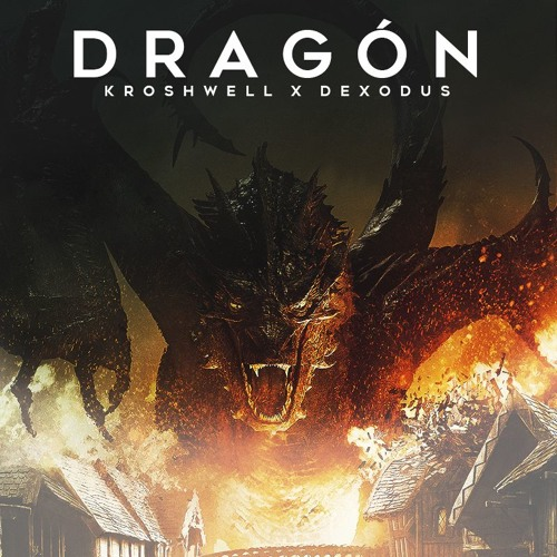 Kroshwell x Dexodus  - Dragon (Original Mix