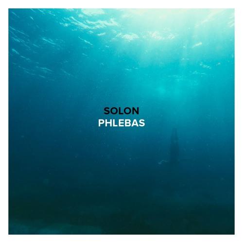Phlebas - a track for savasana