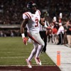 Ole Miss IMG (David Kellum) Kelly-Stringfellow 36yd TD 28-3 2Q 11-28-15