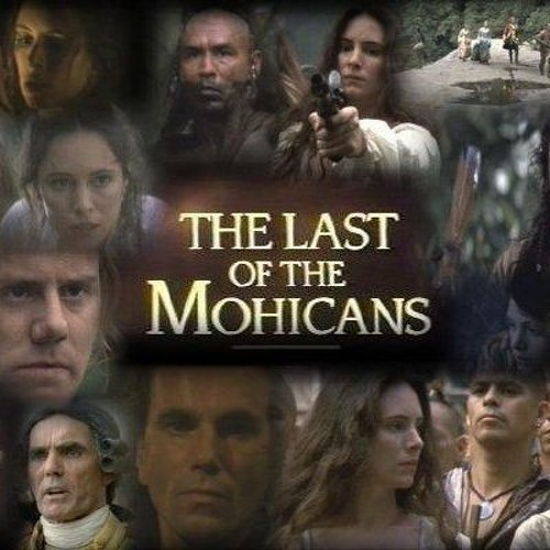 Last Of The Mohicans Theme