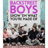 Backstreet Boys - All I Have To Give  FT shania twain