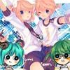 【UTAU x Creator】Youkai Taisou Daiichi【Chaki x BOnTA*3】.mp3