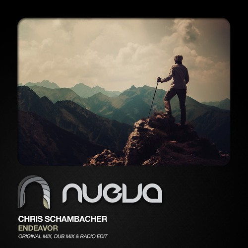 Chris Schambacher - Endeavor (Original Mix)|Preview| {Out Now on Beatport}