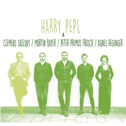 Harry Pepl & Clemens Salesny / Martin Bayer / Peter Primus Frosch / Agnes Heginger