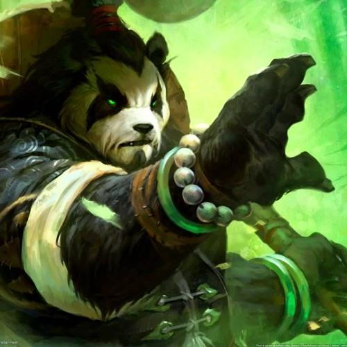 Russell Brower – Monk Windwalker (Mists of Pandaria OST
