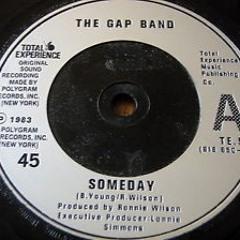 Gap Band - Someday -zOGRi remix