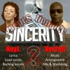 Unquestionable Sincerity (Lyrical)     Ver2xif Featuring NayJ