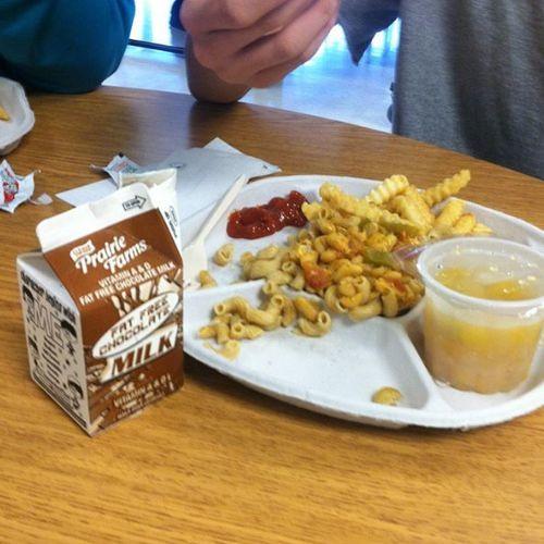 Chicago high schoolers launch website against school food