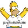 Dj Miini - Man Maladi Homer Simpson Vol.1