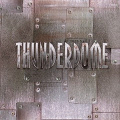 Thunderdome - The Best Of 1998--Mix 1