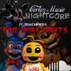 JT Machinima - Five More Nights - FNAF RAP - Nightcore By Cortez