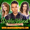Keavy Lynch Interview - B Witched Gravesend Panto 2015 - 16 Robin Hood