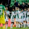Radioverslag bij de 2-1 van Danny Hoesen tijdens FC Groningen - ADO Den Haag