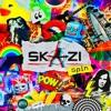 Blastoyz & Skazi Ft. Soul J - Rise Up - OUT NOW!!