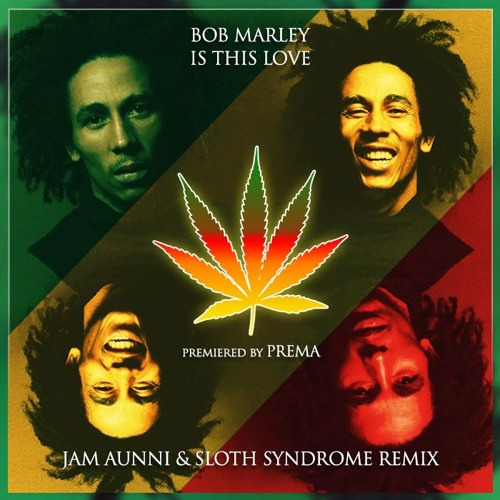 Bob Marley - Is This Love (Jam Aunni & Sloth Syndrome Remix