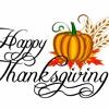 Sermon Thanksgiving Part 2