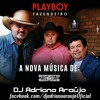 Playboy Fazendeiro - Rionegro E Solimões