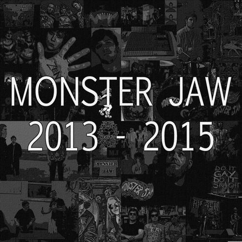 Monster Jaw - All Tracks 2013 - 2015