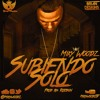 Miky Woodz- Subiendo Solo (Back to Back Freestyle)