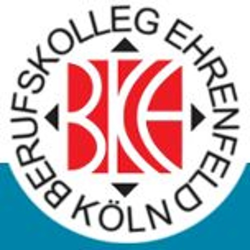 SchülerInnen des Berufskollegs Ehrenfeld stellen ihre Schule vor