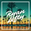 Ryan Lofty - Say It To Me Ft. Bonx (Yaks Remix) *buy for free download