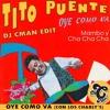 Tito - Oye Como Va CMAN Edit (Disco Funk Rework)*** FREE Download Click BUY