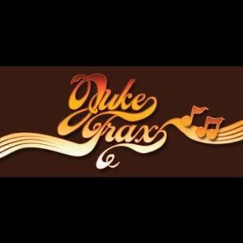 Juke Trax Online - A Tribute Mixtape