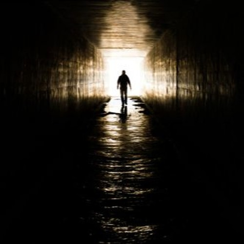 darkness a scary thought creative