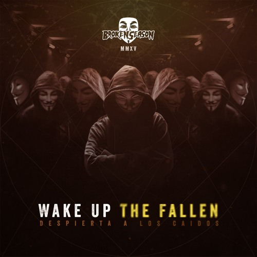 Wake Up The Fallen EP