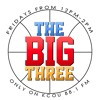 Sports Talk: The Big Three Segment.mp3