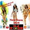 New Soca 2016 TnT Carnival Sneak Peek