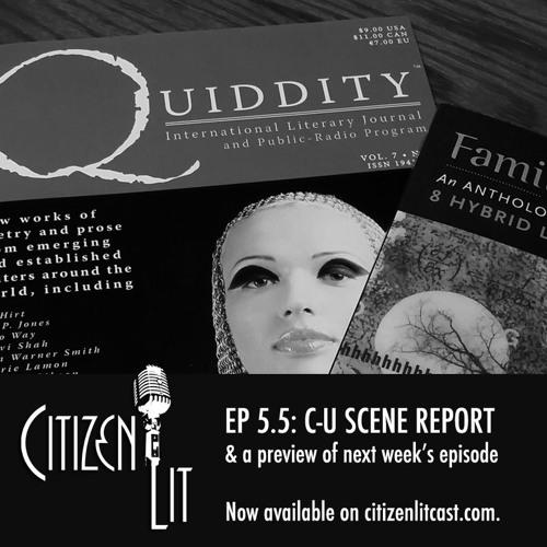 Episode 5.5: Champaign-Urbana Scene Report