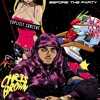 Download [Download]  Chris Brown - Wont Change Mp3