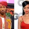 Rihanna X Future - Love Song (FAST)