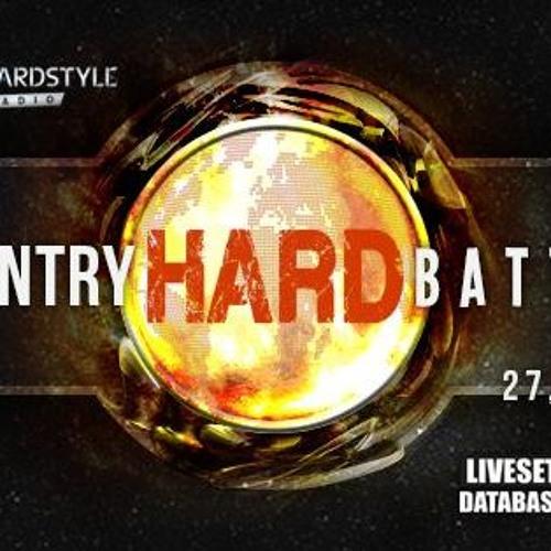 TeamUSA - Zone DJ Harderstate Country Hard Battle