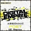 Arsonnic - Poet (ONE-Z Remix) [DER Remix Contest].mp3