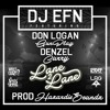DJ EFN Feat. Don Logan (Gunplay) & Denzel Curry - 'Lane 2 Lane'