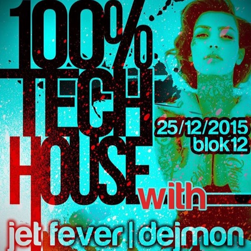 100% Tech House Promo Mix