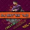 Nuvu Nenu Janta {Ravi Teja's Power} - Tapori Edit By Dj Seenu Kgp And Dj Ahb