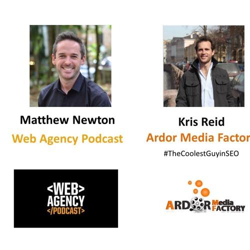 Ardor Media Factory - Kris Reid & Matthew Newton