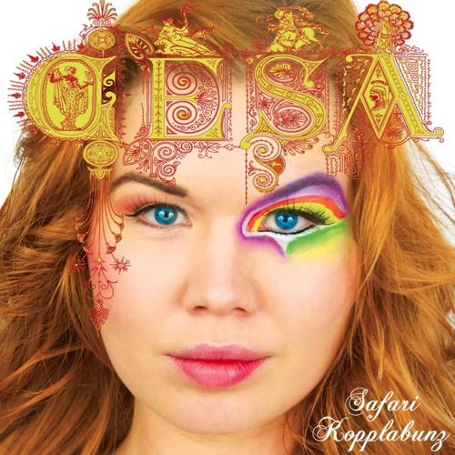 Bohémepop - Gesa Mertens // Sopran
