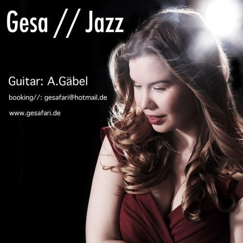 Jazz - Gesa Mertens // Sopran