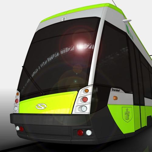 Przesiądź się na tramwajowe szyny (ballada o przyszłości)