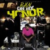 B Luv - ON MY HONOR (intro)